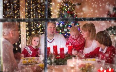 How to Survive Holiday Family Madness