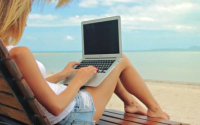 7 Ways to Find a Healthy Balance Between Work and Play