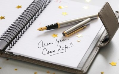 Create New Year's Resolutions Fit for You