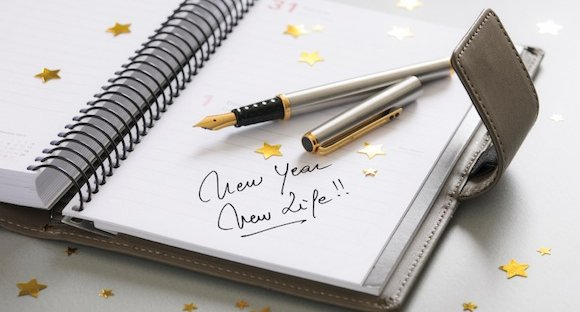 Create New Year's Resolutions Fit for You by Jennifer Guttman, PsyD