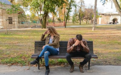 A Look At How Re-Enactment Can Adversely Impact Your Relationship